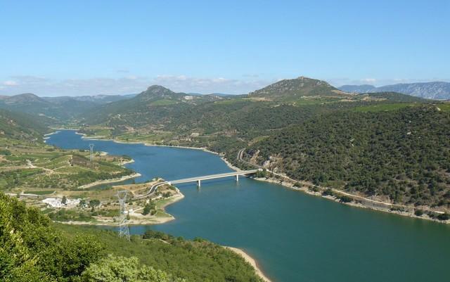 Horizon Caramany Region 1